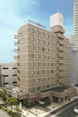EXTERIOR_BUILDING โรงแรมเทโทรันเซ มาคุฮาริ อินาเกะคัยคัง