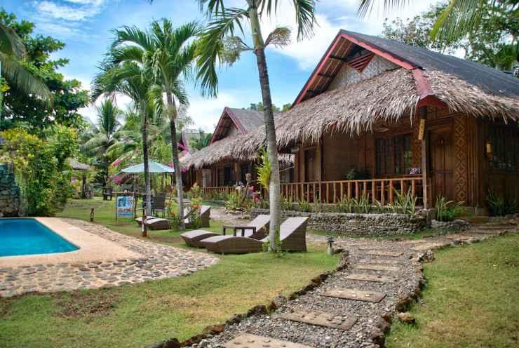 EXTERIOR_BUILDING Oasis Resort