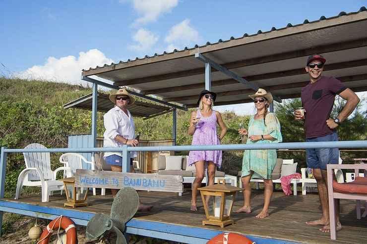 COMMON_SPACE Bremer Island Banubanu Beach Retreat
