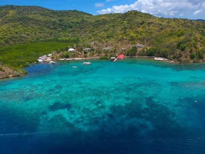 VIEW_ATTRACTIONS Chindonan Dive Resort