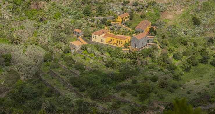 VIEW_ATTRACTIONS Las Casas del Chorro