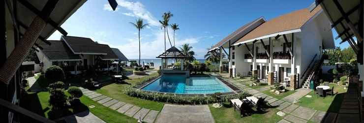 SWIMMING_POOL Dive Thru Scuba Resort