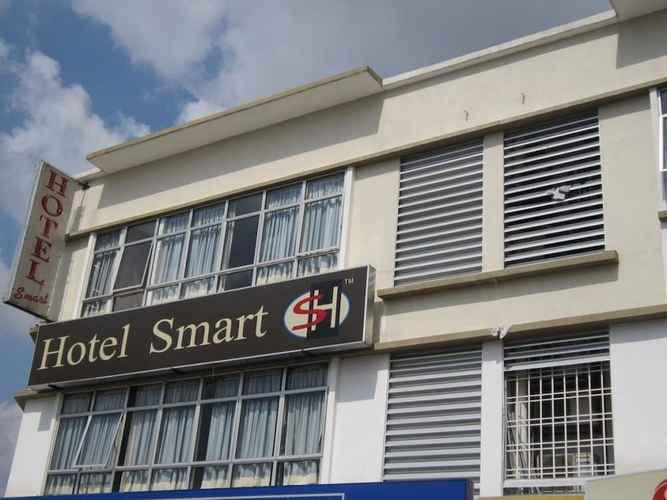 EXTERIOR_BUILDING Smart Hotel Bangi Seksyen 9
