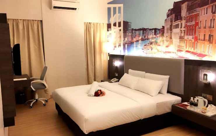 The Landmark Hotel Johor -