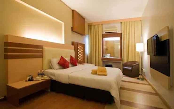 The Landmark Hotel Johor - Kamar Deluks (Landmark)