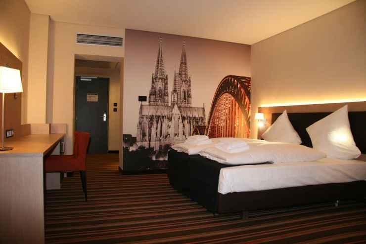 BEDROOM Hotel Fortune