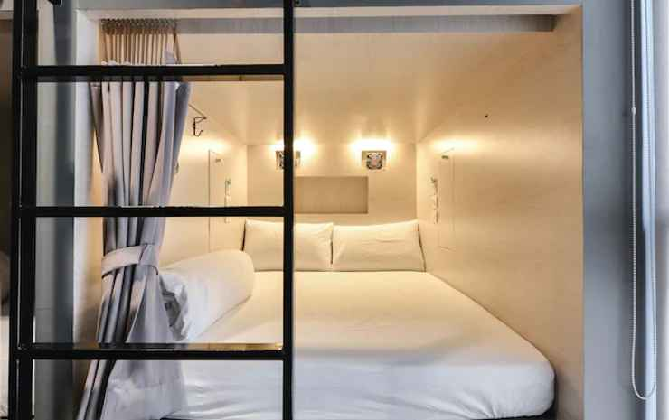 The Cube Hostel Bangkok - DOUBLE BED CUBE