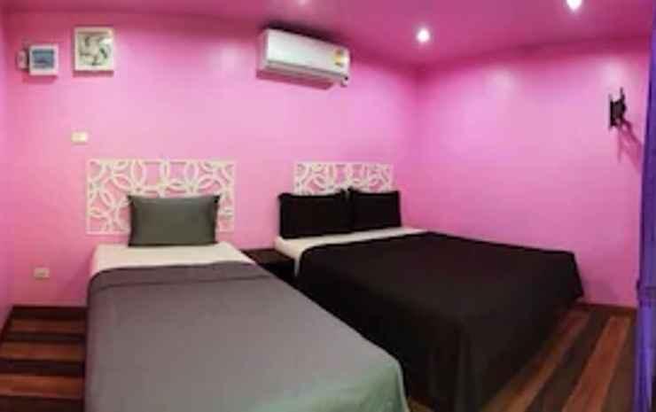 BB House Beach Resort Chonburi -