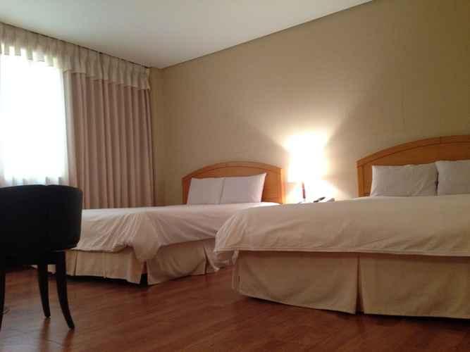 BEDROOM Daedong Hotel