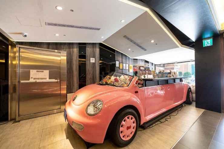 HOTEL_SERVICES โรงแรมซีเหมิน ฮีดู ไคเฟิง ไทเป