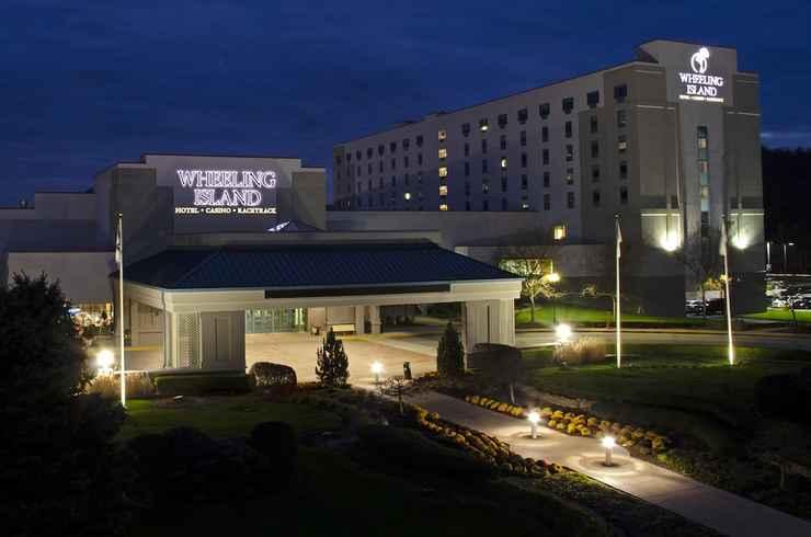 Wheeling island hotel casino racetrack flamingo hotel and casino las vegas
