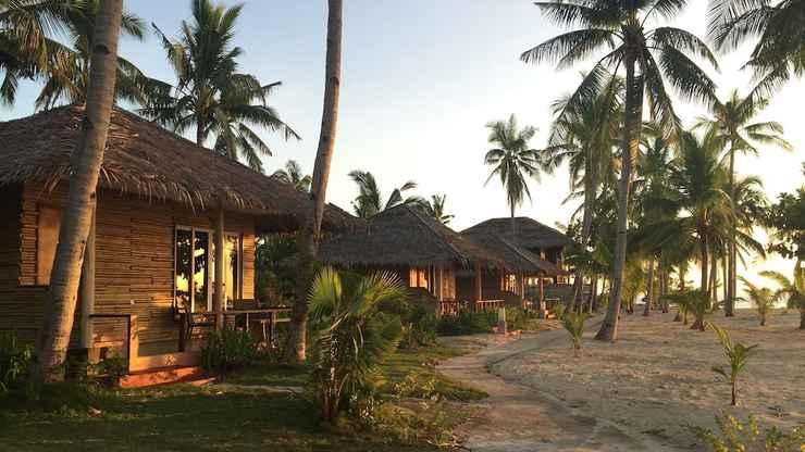 EXTERIOR_BUILDING Kota Beach Resort