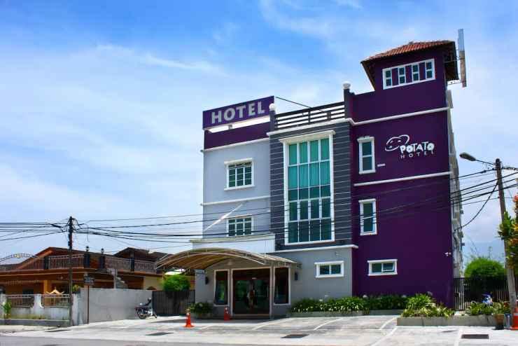 EXTERIOR_BUILDING Potato Hotel