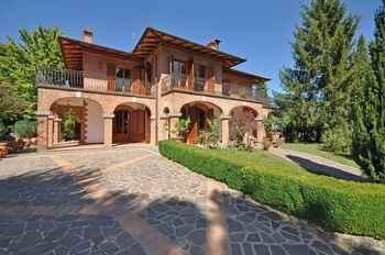 EXTERIOR_BUILDING Villa Lauretana