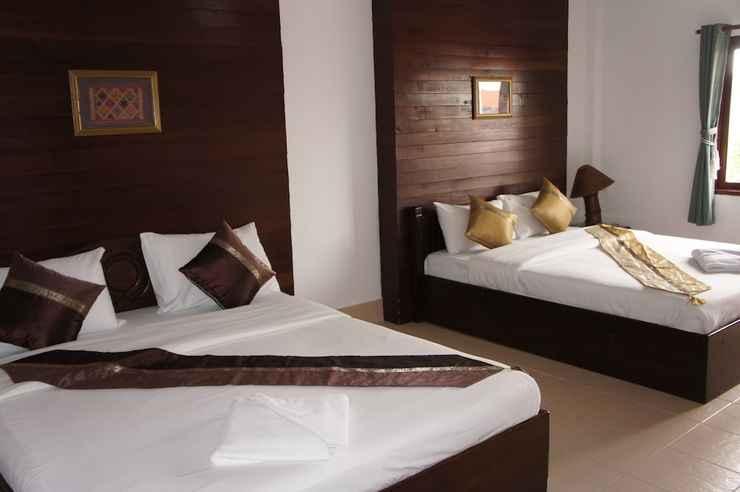 BEDROOM Suksavanh River Hotel
