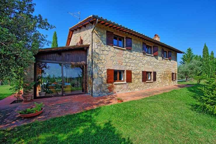 EXTERIOR_BUILDING Casale Giulio