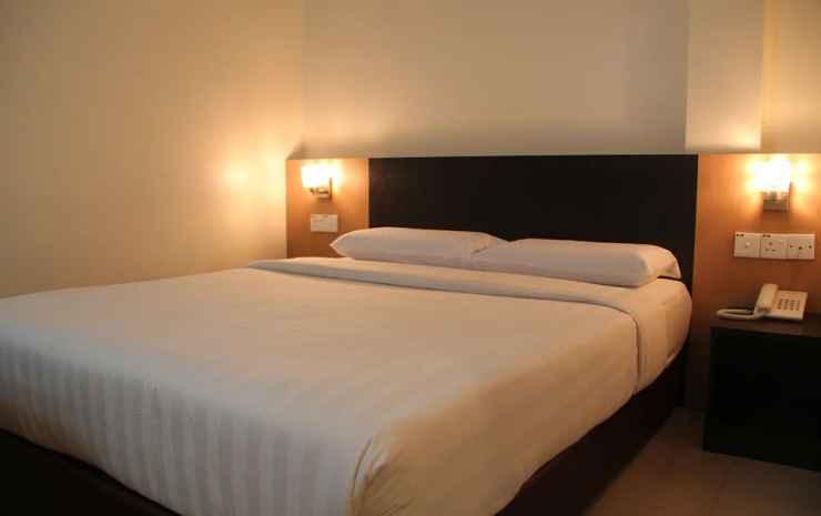 Hotel New Winner Kuala Lumpur - Kamar Double Standar, tanpa jendela
