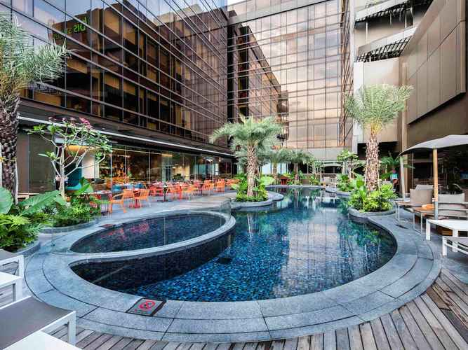 SWIMMING_POOL ibis Styles Singapore On Macpherson