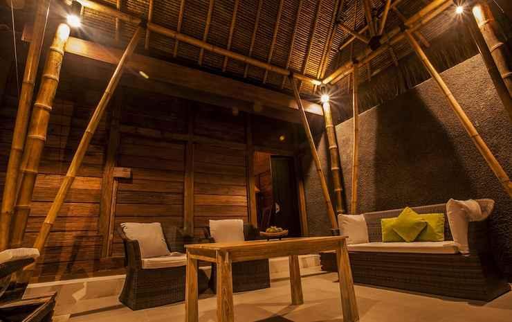Sri Abi Ratu Villa Bali - Vila, 2 kamar tidur, kolam renang pribadi