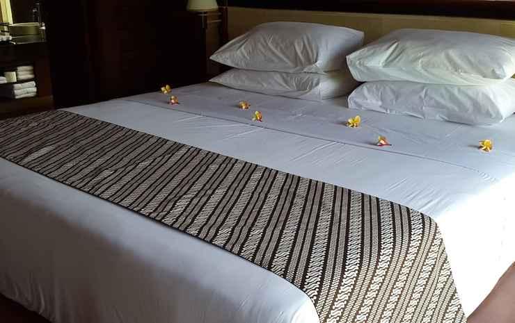 Sri Abi Ratu Villa Bali - Vila, 1 kamar tidur, kolam renang pribadi