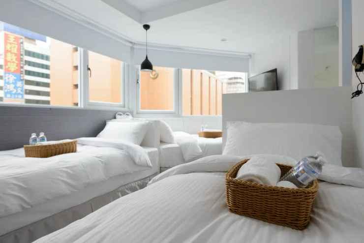BEDROOM โรงแรมโพชแพคเกอร์