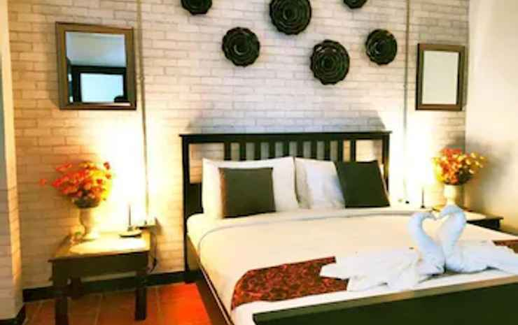 Beach Gallery House Chonburi - Premium Suite with Kitchen Sea view Balcony