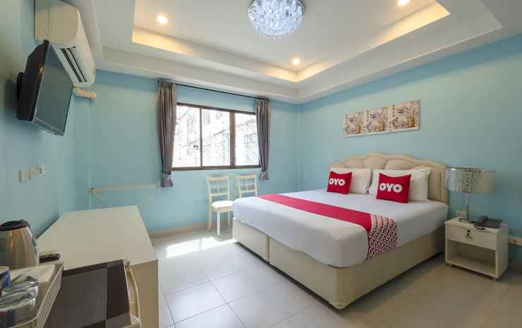 Little House Pattaya Chonburi - Kamar Double Deluks