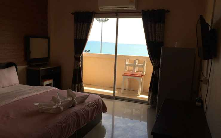 Wilai Guesthouse Chonburi - Superior Seaview