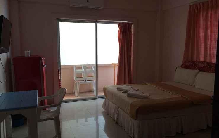 Wilai Guesthouse Chonburi - Kamar Standar