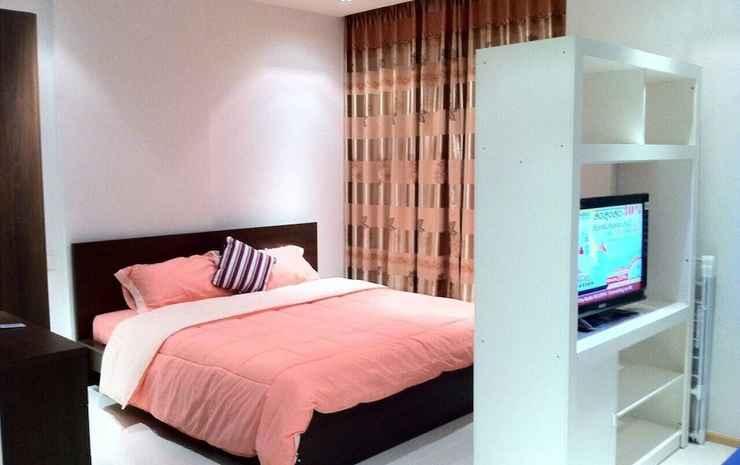 Thanyalak at The Gallery Condominium Chonburi -