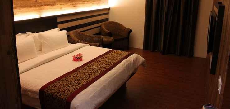 BEDROOM Hotel Time Nilai