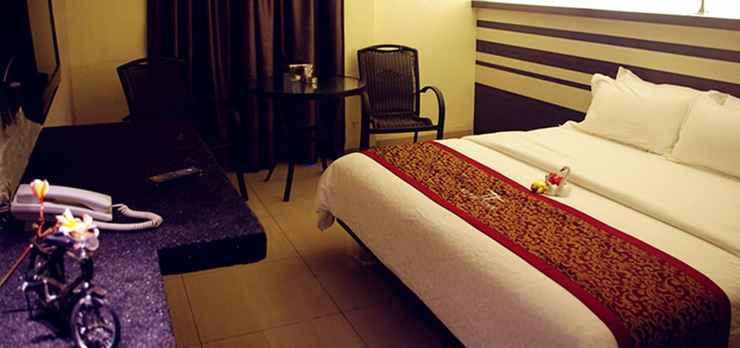 BEDROOM Hotel Time Johor Bahru