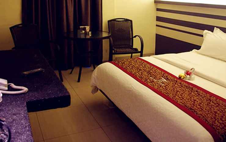 Hotel Time Johor Bahru Johor - Kamar Superior, pemandangan kota