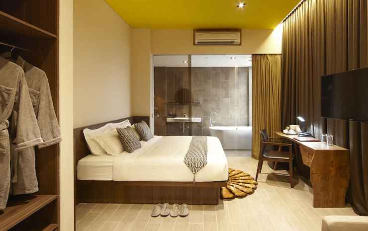 Hotel YAN (SG Clean, Staycation Approved) Singapore - Suite