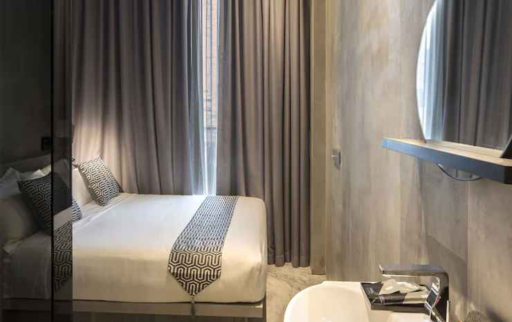 Hotel YAN (SG Clean, Staycation Approved) Singapore - Kamar Double Superior, balkon