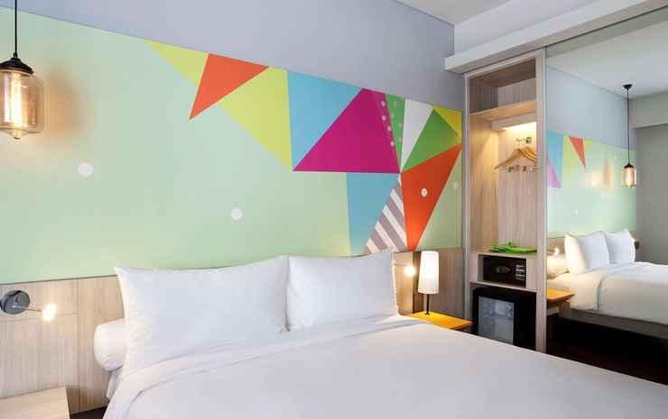 Ibis Styles Jakarta Sunter Jakarta - Kamar Superior, 1 Tempat Tidur Queen