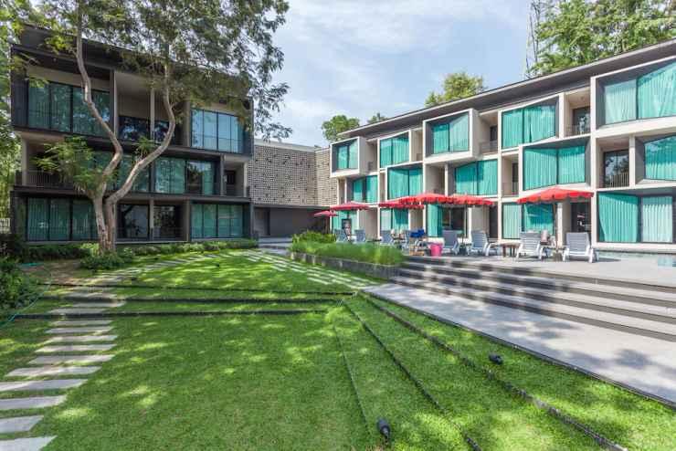 EXTERIOR_BUILDING Lima Duva Resort