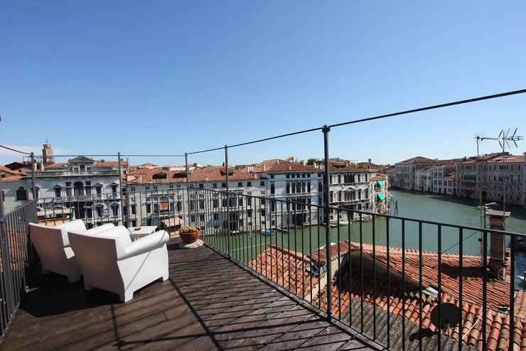 COMMON_SPACE City Apartments - Residence Terrace Gran Canal