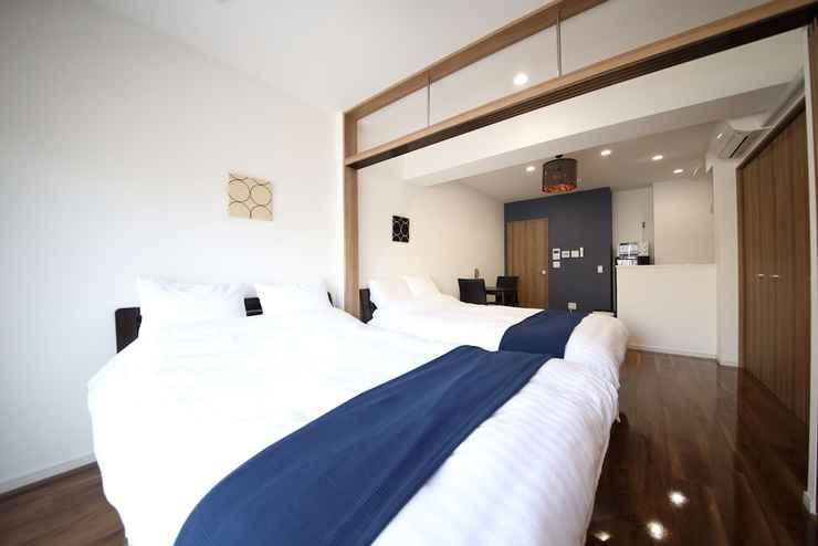BEDROOM Shinsaibashi1921