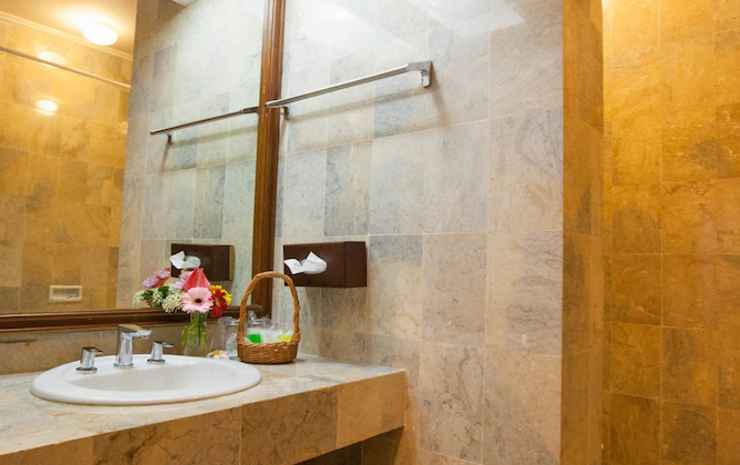 Ari Putri Hotel Bali - Kamar Standar