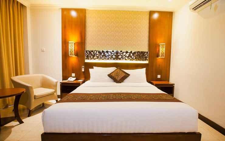 Ari Putri Hotel Bali - Kamar Deluks