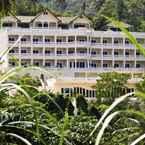 EXTERIOR_BUILDING Eden Resort