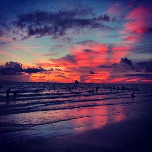 VIEW_ATTRACTIONS Kaiyana Boracay Beach Resort