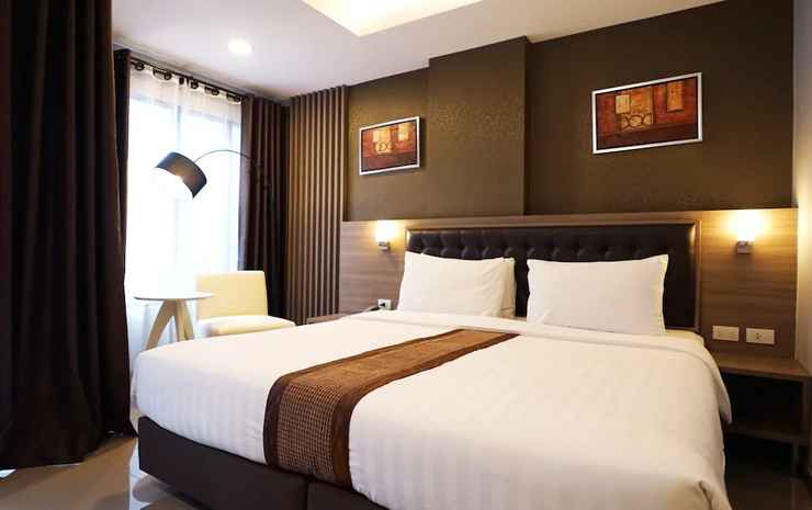 Picnic Hotel, Bangkok Bangkok - Double Standard