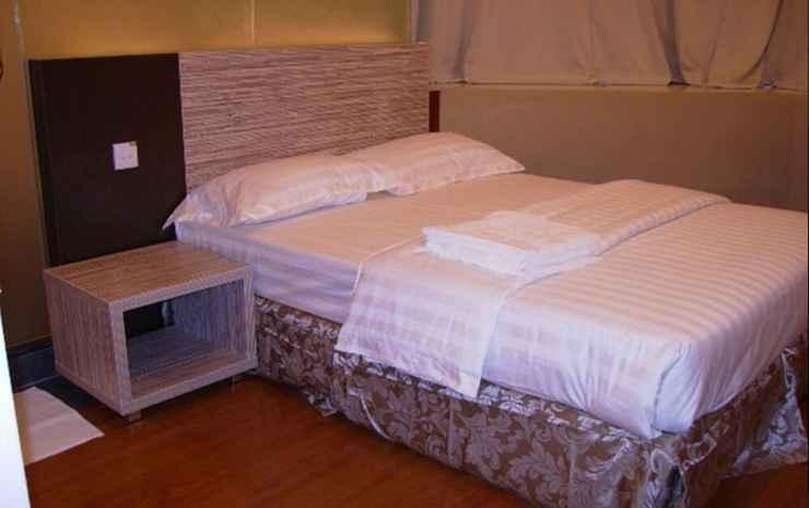 LBS Hotel Kuala Lumpur - Suite Keluarga