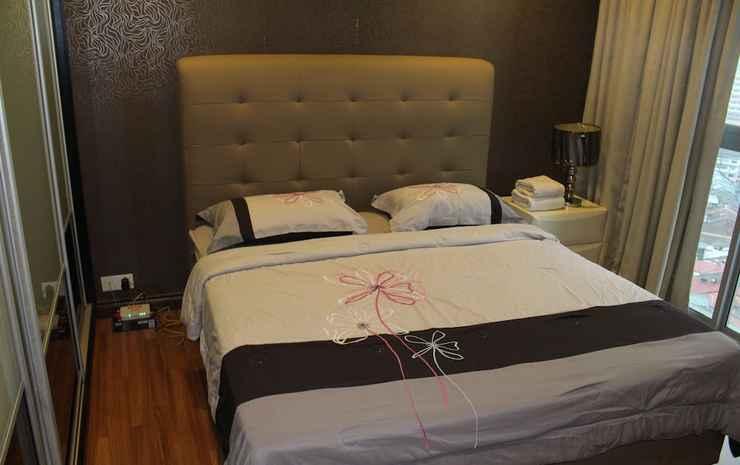 Private Suite at Taragon Kuala Lumpur - Studio