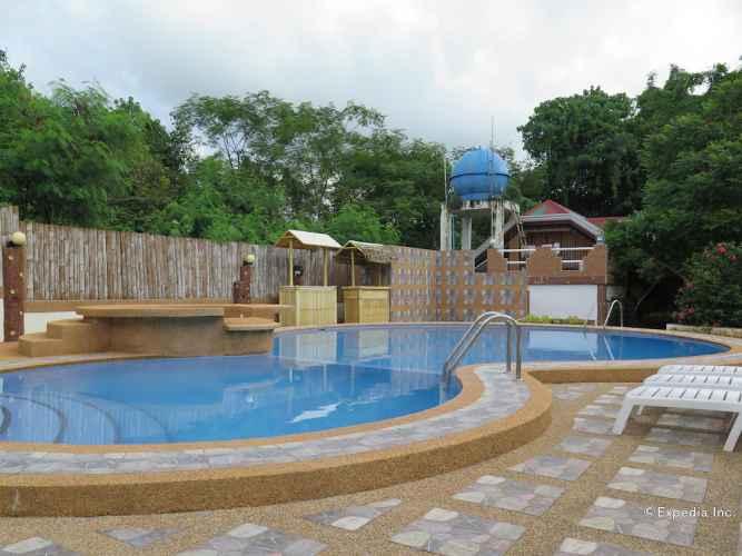 SWIMMING_POOL Alona Hidden Dream Resort