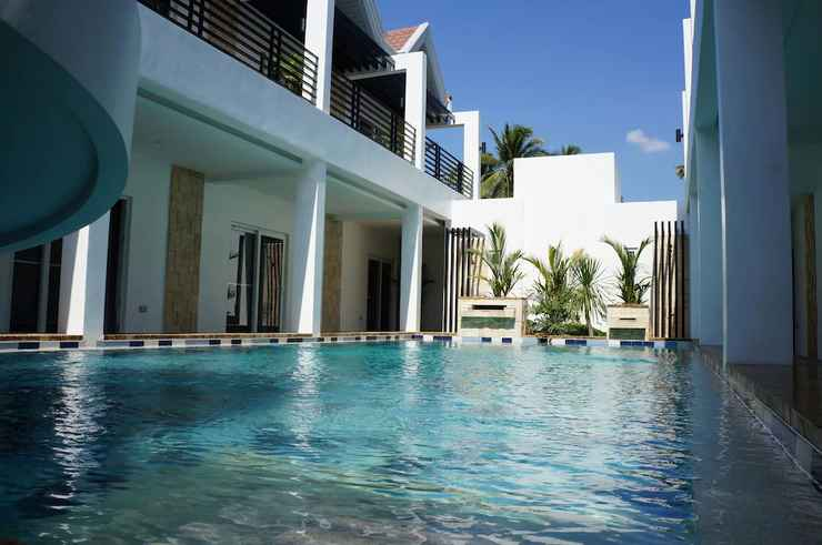 SWIMMING_POOL Winds Boutique Hotel
