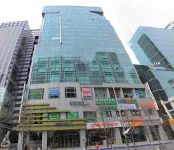 EXTERIOR_BUILDING โคซี่ โซล ฮงแด