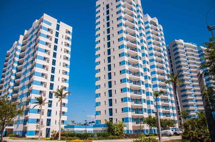 EXTERIOR_BUILDING Mactan Seaside Apartments